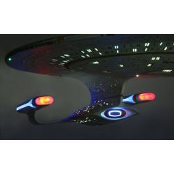Star Trek Replica 1/1000 USS Enterprise NCC-1701-D