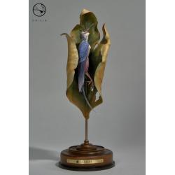 Origin Statue Harpy 41 cm