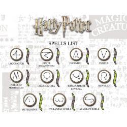 Harry Potter Varita de Combate con Infrarojo Exclusive Wave Dumbledore 38 cm