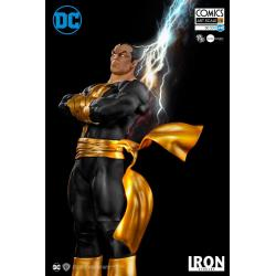 DC Comics Estatua 1/10 Art Scale Black Adam by Ivan Reis 24 cm