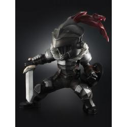 Goblin Slayer Shibuya SOFUBI Arts Soft Vinyl Statue Goblin Slayer 35 cm