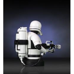 Star Wars Episode VII Bust 1/6 First Order Flametrooper 16 cm