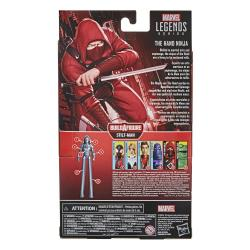 Marvel Legends Series Action Figures 15 cm Spider-Man 2021 Wave 1 Assortment (8)