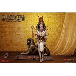 Cleopatra Queen of Egypt Action Figure 1/6 29 cm