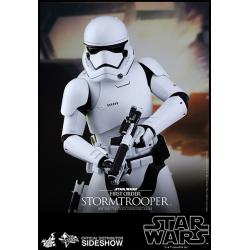Star Wars The Force Awakens: First Order Stormtrooper 1:6 scale figure set