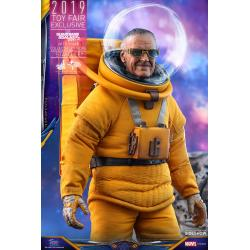 Stan Lee® Sixth Scale Figure by Hot Toys Movie Masterpiece Series - Guardians of the Galaxy Volume 2