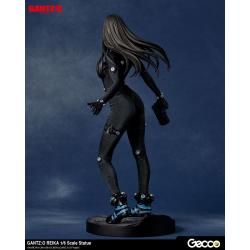 Gantz:O Estatua PVC 1/6 Reika 30 cm