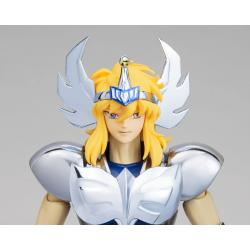 Saint Seiya Saint Cloth Myth Action Figure Cygnus Hyoga Revival Ver. 16 cm