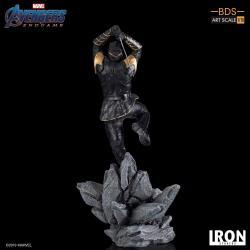 Vengadores Endgame Estatua BDS Art Scale 1/10 Ronin 23 cm