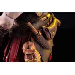 God of War (2018) Action Figure 1/6 Kratos 33 cm