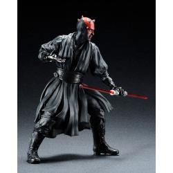 Star Wars ARTFX+ PVC Statue 1/10 Darth Maul 18 cm