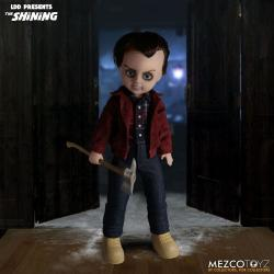 El resplandor Muñeca Jack Torrance 25 cm