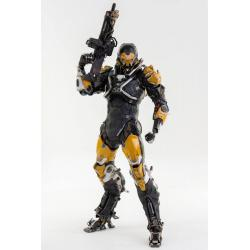Anthem Action Figure 1/6 Ranger Javelin 36 cm