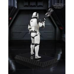 Star Wars Episode VIII Estatua 1/6 Executioner Trooper 28 cm