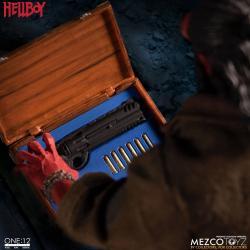 Hellboy (2019) Figura 1/12 Hellboy 17 cm