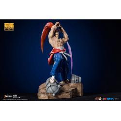 Samurai Shodown II Statue 1/8 Kibagami Genjuro 26 cm