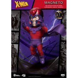 X-Men Egg Attack Action Figure Magneto Deluxe Ver. 17 cm