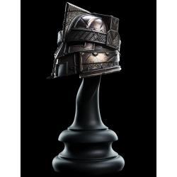 El Señor de los Anillos Réplica 1/4 The Erebor Royal Guard Helm 16 cm