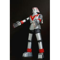 Giant Robo Grand Action Bigsize Model Action Figure
