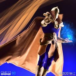 DC Comics Figura 1/12 Dr. Fate 16 cm