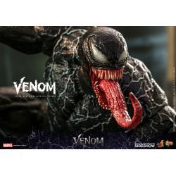 Venom Sixth Scale Figure by Hot Toys Movie Masterpiece Series - Venom