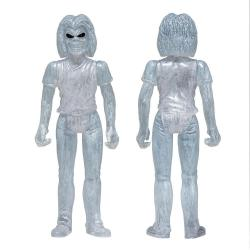 Iron Maiden Figura ReAction Wave 2 Twilight Zone (Single Art) 10 cm