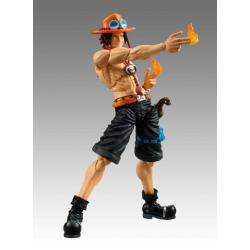 One Piece Figura Action Heroes Portgas D. Ace 18 cm
