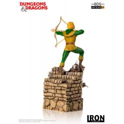 Dungeons & Dragons Estatua BDS Art Scale 1/10 Hank The Ranger 30 cm