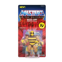 Masters of the Universe Vintage Collection Action Figure Wave 4 Buzz Off 14 cm