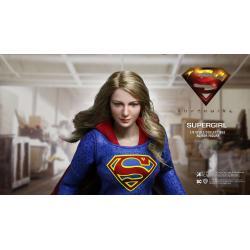 Supergirl Figura Real Master Series 1/8 Supergirl 23 cm