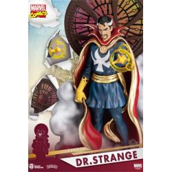 Marvel Comics Diorama PVC D-Stage Dr. Strange 16 cm