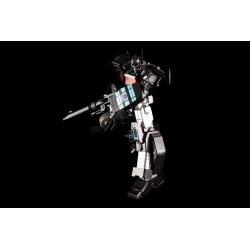 Transformers Furai Model Plastic Model Kit Nemesis Prime IDW Ver. 16 cm