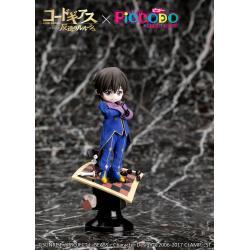 Code Geass: Lelouch of the Rebellion Deformed Vignette Doll Lelouch 12 cm