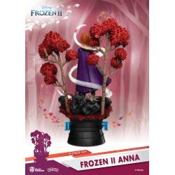 Frozen 2 D-Stage PVC Diorama Anna 15 cm