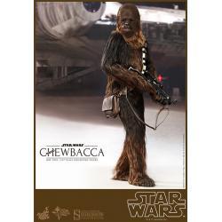 CHEWBACCA STAR WARS 1/6