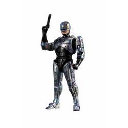 Robocop 2 Figura 1/18 Battle Damage Robocop 10 cm