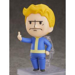 Fallout Nendoroid Action Figure Vault Boy 10 cm