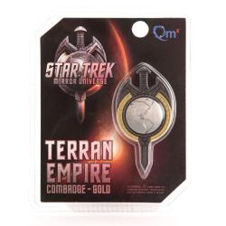 Star Trek TNG Pin Terran Empire Réplicas: 1/1