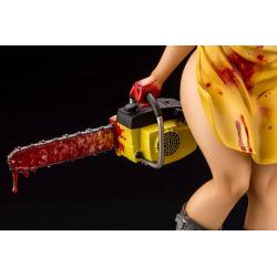 Texas Chainsaw Massacre Bishoujo PVC Statue 1/7 Leatherface 22 cm