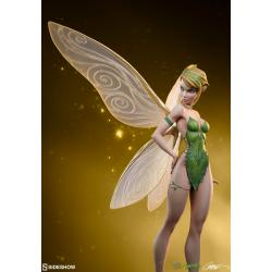 Tinkerbell Statue by Sideshow Collectibles Fairytale Fantasies Collection