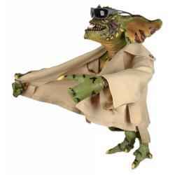 Gremlins 2 Réplica 1/1 Muñeco Flasher Stunt Puppet 75 cm