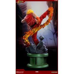 Street Fighter IV Statue 1/4 Ken 63 cm