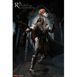 Ra the God of Sun Figura 1/6 Silver Edition 30 cm