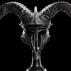 El Hobbit La batalla de los Cinco Réplica 1/4 Wraith Helm of Khamul the Easterling 11 cm Réplicas: otras escalas Hobbit, El