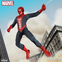 Marvel Universe Figura 1/12 Spider-Man 17 cm