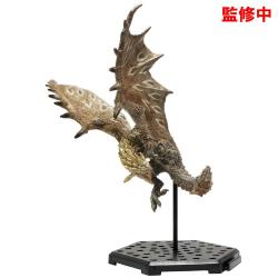 Monster Hunter Minifiguras 10 - 15 cm CFB MH Standard Model Plus Vol. 18 Surtido (6)