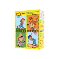 Chucky: el muñeco diabólico 2 Réplica 1/1 Caja de cereales Good Guys