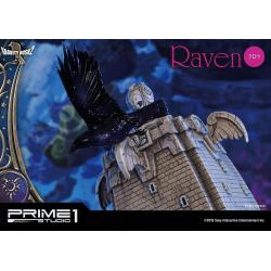 Gravity Rush 2 Estatua Raven 54 cm