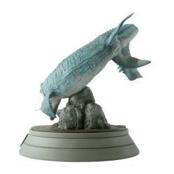 Jurassic World Statue Mosasaurus 41 cm