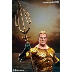 Aquaman Premium Format Statue